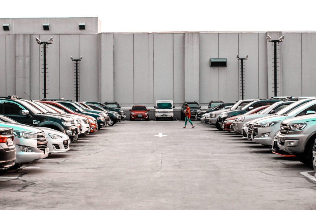 dovoz ojetých aut ze zahraničí - trh